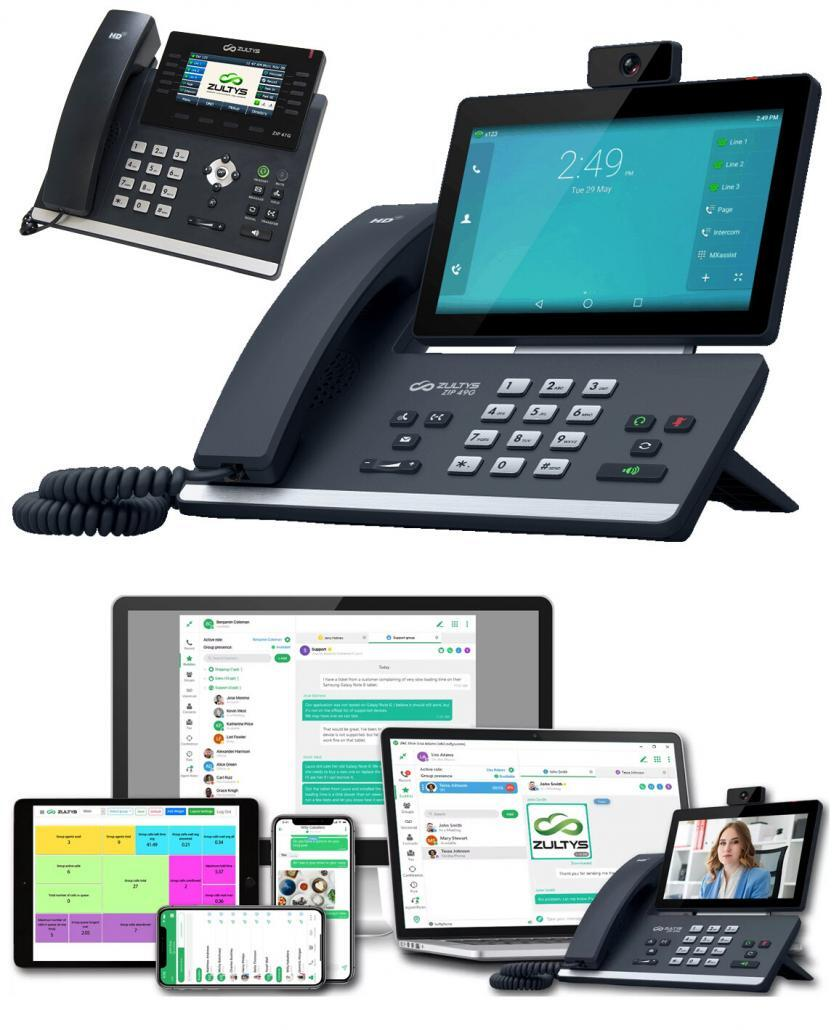 South Florida VoIP Phones