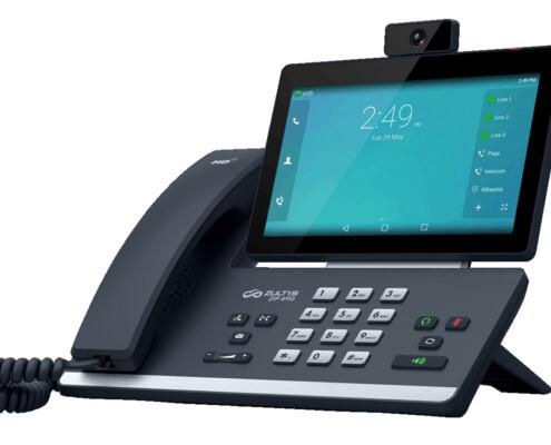 Zulty Phone
